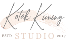 Kotak Kuning Studio