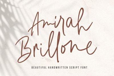 Amirah Brillone