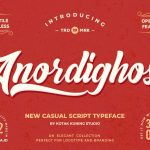 Anordighos