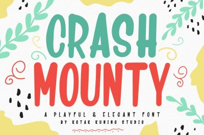 Crash Mounty