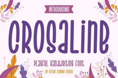 Crosaline
