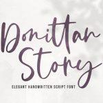 Donittan Story