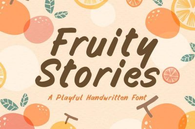 Fruity Stories