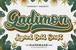 Gadimon Layered