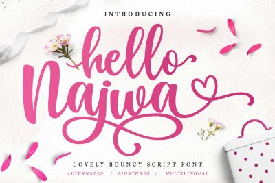Hello Najwa