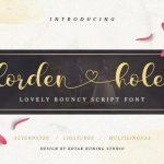 Lorden Holen