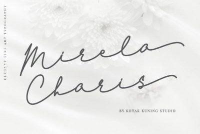 Mirela Charis