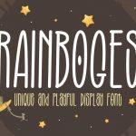Rainboges