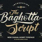 The Baghotta