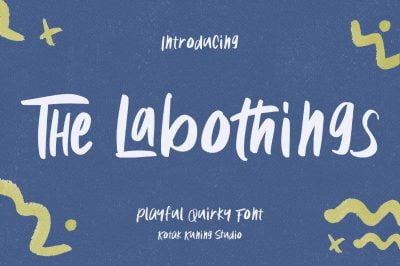 The Labothings