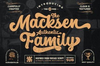 The Macksen