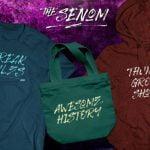 The Senom