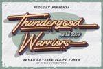Thundergood Warriors