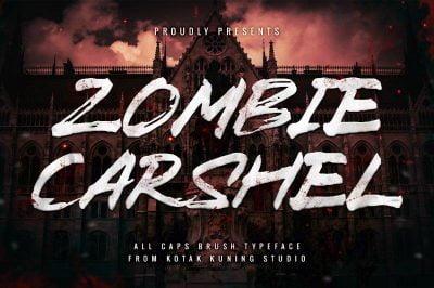 Zombie Carshel