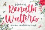 Renatta Walters