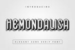 Hemondalisa
