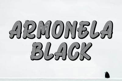 Armonela Black
