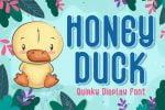 Honey Duck