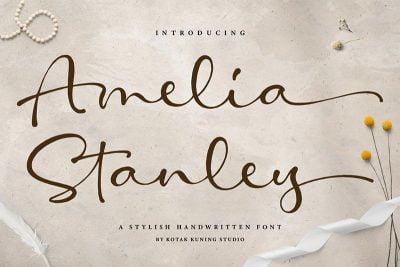 Amelia Stanley