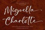 Miguella Charlotte